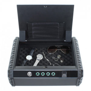 Caseta pistol Gun Master XL inchidere biometrica [3]
