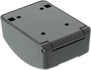 Cutie pentru chei Keysafe 10 SB inchidere cifru2