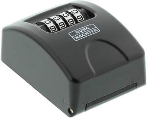 Cutie pentru chei Keysafe 10 SB inchidere cifru0