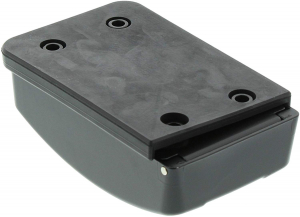 Cutie pentru chei Keysafe 20 SB inchidere cifru2