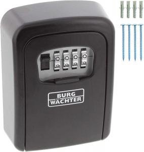 Cutie pentru chei Keysafe 30 SB inchidere cifru4