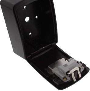 Cutie pentru chei Keysafe 40 SB inchidere cifru2