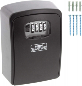 Cutie pentru chei Keysafe 40 SB inchidere cifru4