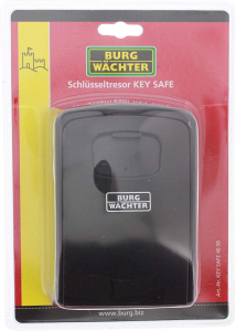 Cutie pentru chei Keysafe 40 SB inchidere cifru6