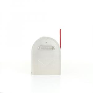 Cutie postala US Mail Box aluminiu3