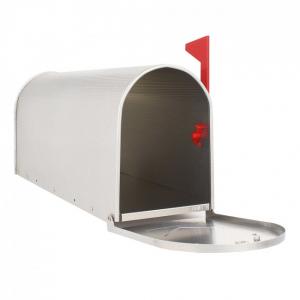 Cutie postala US Mail Box aluminiu1