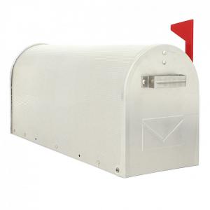 Cutie postala US Mail Box aluminiu0
