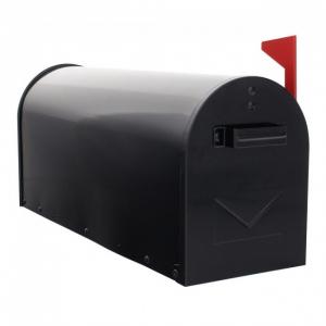 Cutie postala US Mail Box neagra0