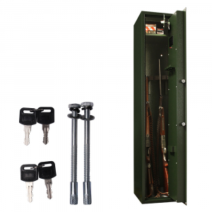 Dulap arme Guntronic 5 inchidere electronica6