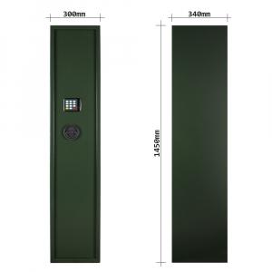 Dulap arme Guntronic 5 inchidere electronica7