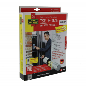 Incuietoare electronica TSE Set 4001 HOME MCR5