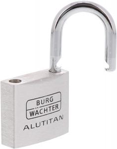 Lacat aluminiu Alutitan 770 40 SB inchidere cheie2