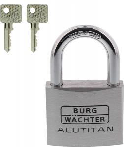 Lacat aluminiu Alutitan 770 50 SB inchidere cheie3