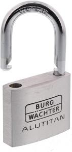 Lacat aluminiu Alutitan 770 50 SB inchidere cheie6