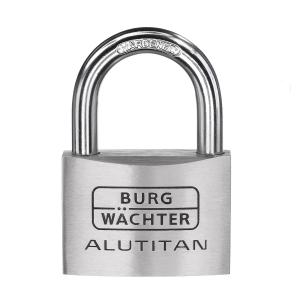 Lacat aluminiu Alutitan 770 50 SB inchidere cheie0