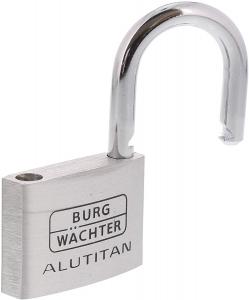 Lacat aluminiu Alutitan 770 60 SB inchidere cheie [3]