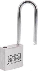 Lacat aluminiu Alutitan 770 HB 30 45 SB inchidere cheie3