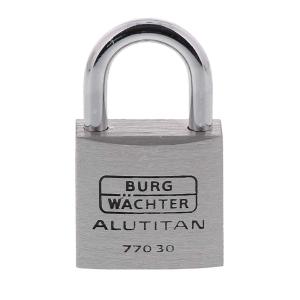 Set 2 lacate aluminiu Alutitan DUO 770 30 SB inchidere cheie2