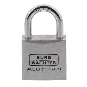 Set 2 lacate aluminiu Alutitan DUO 770 30 SB inchidere cheie1