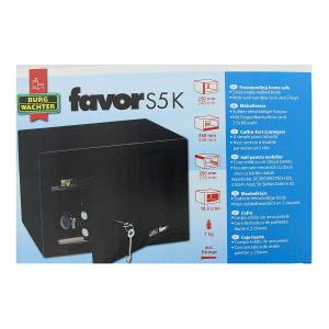 Seif Favor S5 K inchidere cheie5