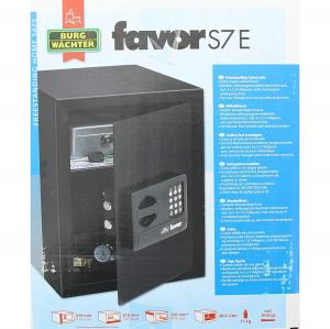 Seif Favor S7 E inchidere electronica5