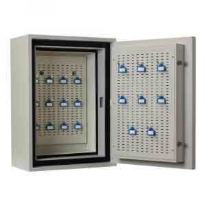 Seif antifoc pentru chei Fire Key 20 inchidere electronica2