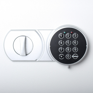 Seif antifoc pentru chei Fire Key 20 inchidere electronica4