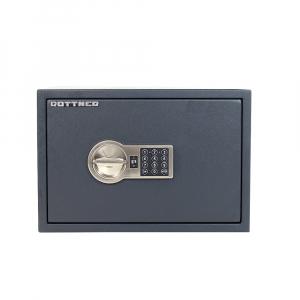 Seif certificat antiefractie Power Safe 300 inchidere electronica [1]