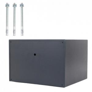 Seif certificat antiefractie Power Safe 300 inchidere electronica [5]