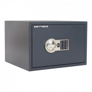 Seif certificat antiefractie Power Safe 300 inchidere electronica [0]