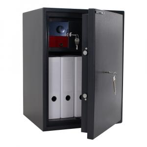 Seif certificat antiefractie Power Safe 600 inchidere cheie1