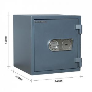 Seif certificat antiefractie antifoc Atlas 45 inchidere cheie3
