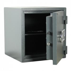 Seif certificat antiefractie antifoc Atlas 45 inchidere electronica1