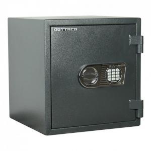 Seif certificat antiefractie antifoc Atlas 45 inchidere electronica0