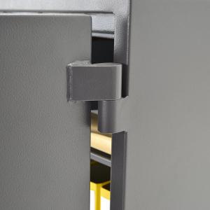 Seif certificat antiefractie antifoc Atlas 65 inchidere electronica [9]