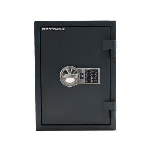 Seif certificat antiefractie antifoc Fire Hero 50 inchidere electronica1