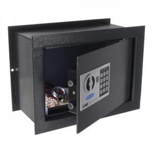 Seif incastrabil in perete Wallmatic 1 inchidere electronica2