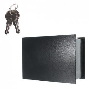 Seif incastrabil in perete Wallmatic 1 inchidere electronica4