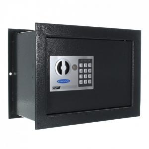 Seif incastrabil in perete Wallmatic 1 inchidere electronica0