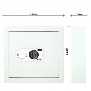 Seif pentru chei ST 70 Premium inchidere electronica [4]