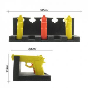 Suport pistoale Gun Holder5
