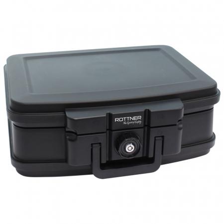 Caseta antifoc Fire Data Box 2 inchidere cheie [0]