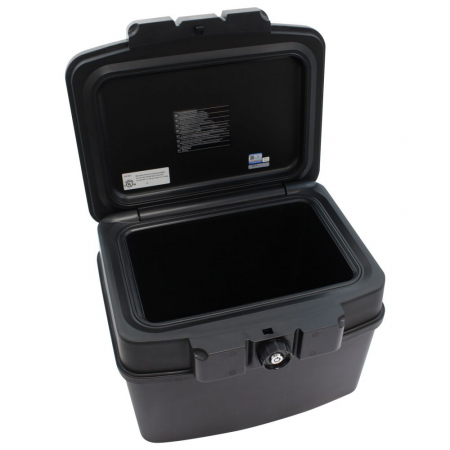 Caseta antifoc Fire Data Box 3 inchidere cheie [1]