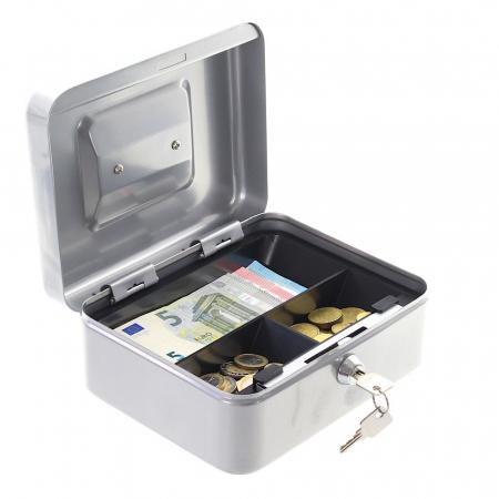 Caseta valori Homestar Cash 2 inchidere cheie [0]