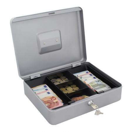 Caseta valori Homestar Cash 4 inchidere cheie [1]