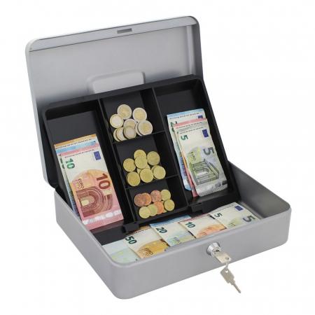 Caseta valori Homestar Cash 4 inchidere cheie [2]