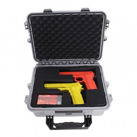 Cutie transport valori Gun Case [3]