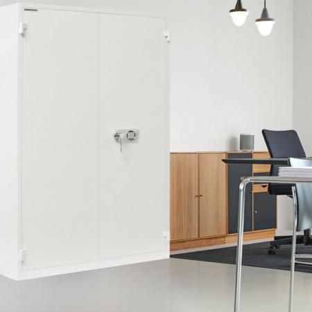 Dulap acte antifoc Office 4 Premium inchidere electronica [5]