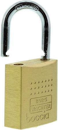Lacat alama Boccia 450 30 SB inchidere cheie [3]