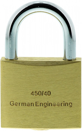 Lacat alama Boccia 450 40 SB inchidere cheie [1]